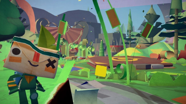 Concours Tearaway