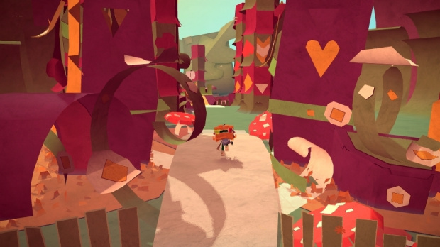 Tearaway passe Gold
