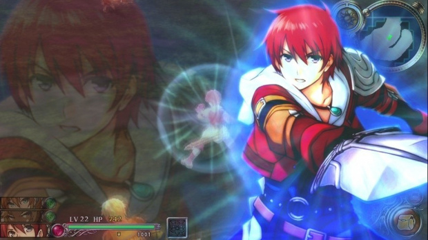 Ys : Memories of Celceta en Europe