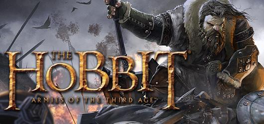Le Hobbit : Armées du Troisième Age