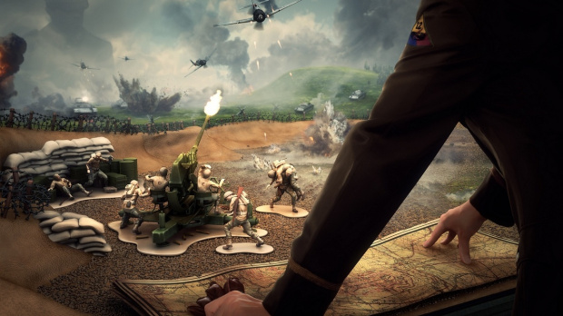 Panzer General se met au free-to-play