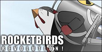 Rocketbirds Revolution!