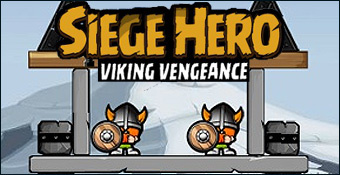 Siege Hero : Viking Vengeance