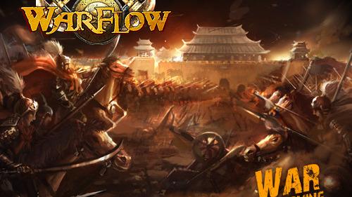 Dovogame présente WarFlow
