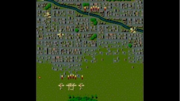 Des classiques Capcom bientôt sur console virtuelle