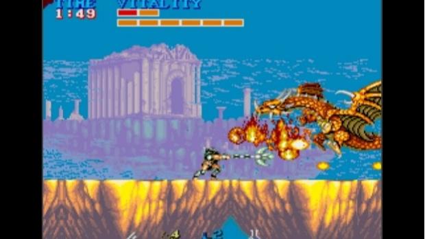 Une borne Capcom bientôt sur PS3 et Xbox 360