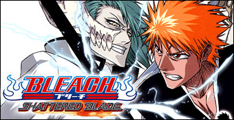 bleach shattered blade coloring pages - photo#29