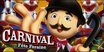 Carnival Fete Foraine