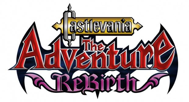 Images de Castlevania : The Adventure Rebirth