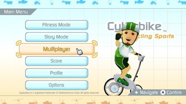 Images de Cyberbike - Actualités