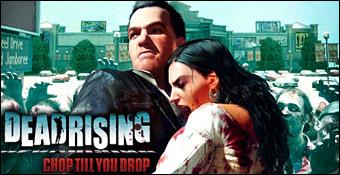 Dead Rising : Chop Till you Drop