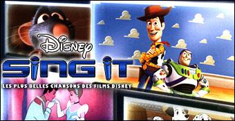 Sing It : Les Plus Belles Chansons des Films Disney