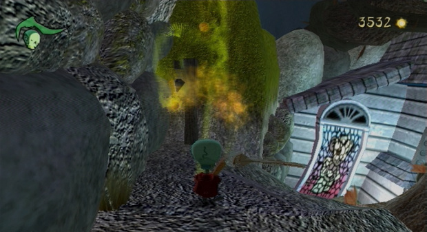 Résultats du concours Death Jr. : Root of Evil