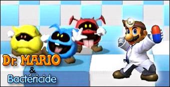 Dr Mario & Bactericide