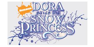 E3 2008 un nouveau jeu dora l 39 exploratrice actualit s du 17 07 2008 - Dora princesse des neiges ...
