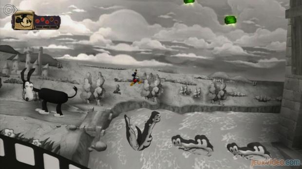 Warren Spector (Epic Mickey) voudrait faire un jeu Duck Tales