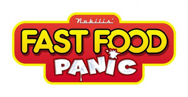 Fast Food Panic annoncé sur Wii et DS