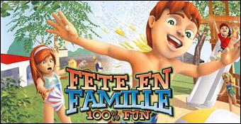Fête en Famille 100% Fun