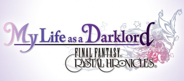 Images de Final Fantasy Crystal Chronicles : My Life as a Darklord