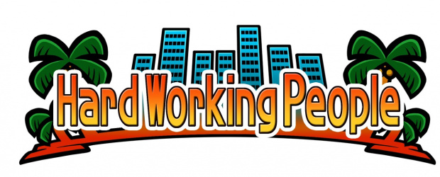 GC 2008 : Sauvez le monde dans Hard Working People