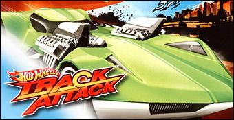 Hot Wheels : Track Attack