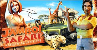 Jambo! Safari Ranger Adventure