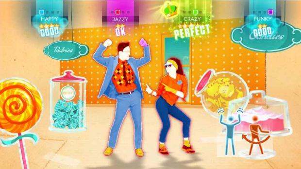 Just Dance 2014 prépare la Saint-Valentin avec des DLC