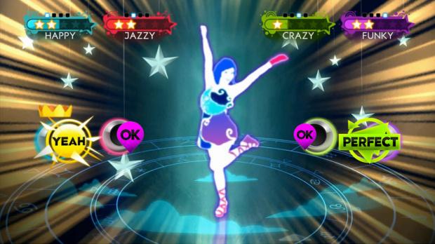 Un trophée Fnac sur Just Dance 3