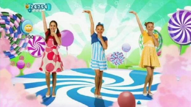 Just Dance Kids 2014 annoncé