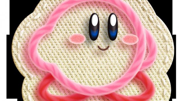 Une date et un nom français pour Kirby's Epic Yarn !