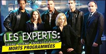 Les Experts : Morts Programmees