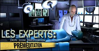Les Experts : Préméditation