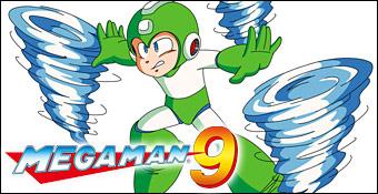 Mega Man 9 : The Ambition's Revival