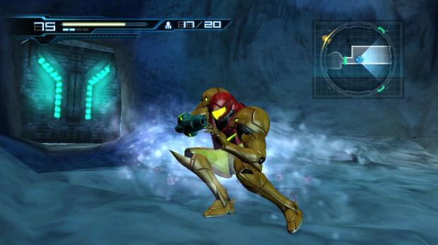 Images de Metroid : Other M