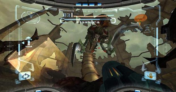 Une date pour Metroid Prime Trilogy