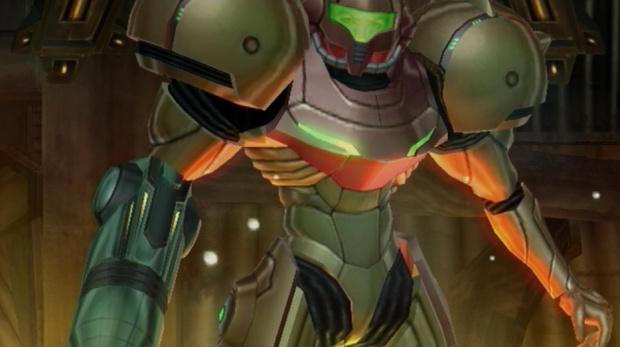 Vers de nouveaux Metroid Prime ?