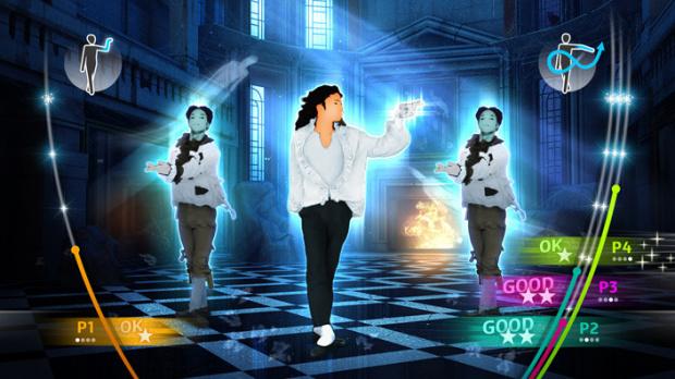 Trois chansons de plus pour Michael Jackson