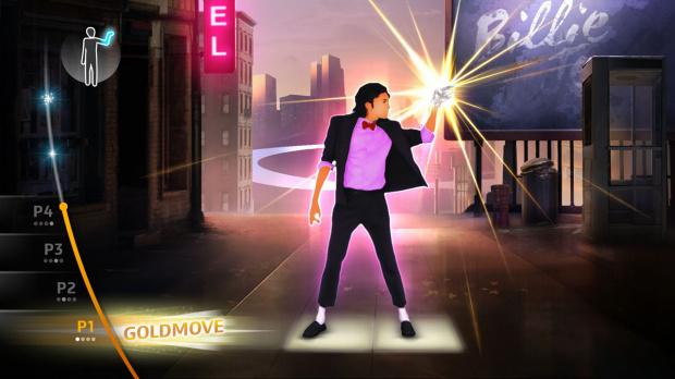 Un gant pour Michael Jackson