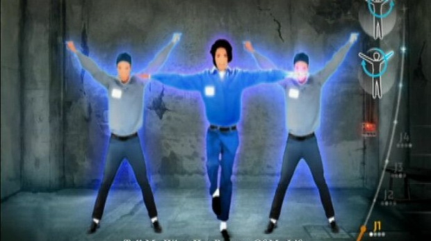 Michael Jackson : The Experience bi-millionnaire