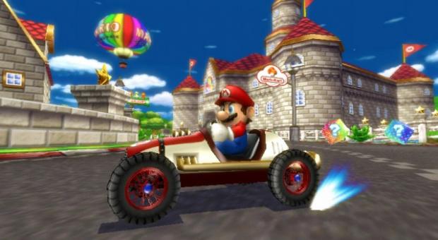 Un nouveau Trophée FNAC sur Mario Kart Wii