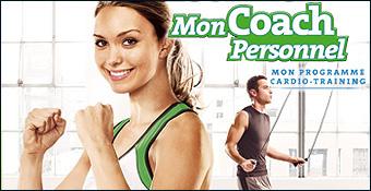 Mon Coach Personnel : Mon Programme Cardio-Training