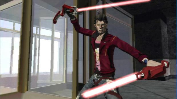 E3 2009 : Premières images de No More Heroes 2