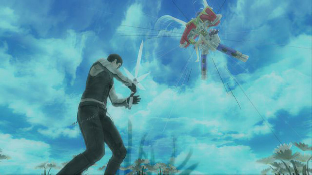 Images de No More Heroes : Desperate Struggle