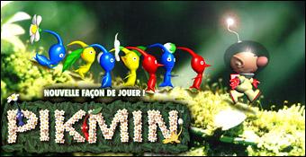 Nouvelle Façon de Jouer : Pikmin