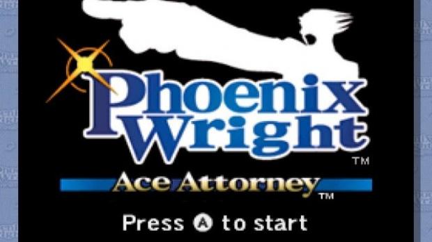 Les portages WiiWare de Phoenix Wright confirmés en Europe