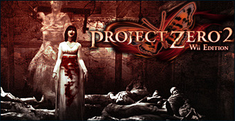 Project Zero 2 : Wii Edition