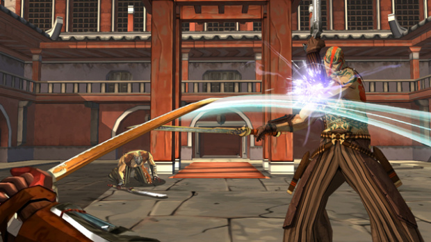 Red Steel 2 : Ubisoft revoit ses estimations de ventes à la baisse