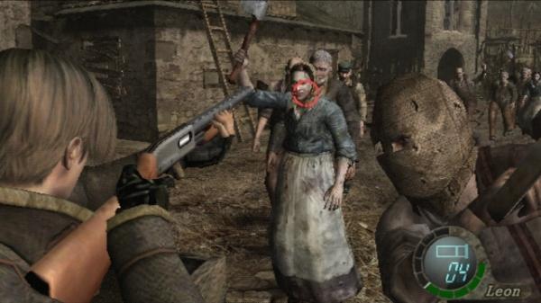 Resident Evil 4 Wii : Un débarquement prévu pendant la canicule