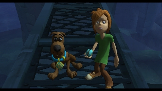 Scooby-Doo! First Frights annoncé