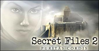 Secret Files 2 : Puritas Cordis